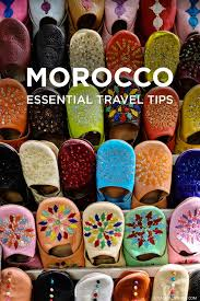 travel tips images 21 things you must know before visiting morocco travel tips jpg