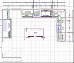 large kitchen layout ideas contemporary kitchen design large kitchen floor plans with island
