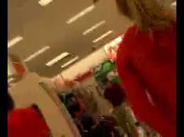 fake target workers black friday target prank 35 red shirt khaki pants wearing juniors youtube
