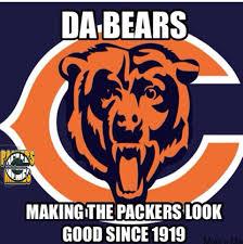 Da Bears Meme - packers memes da bears still suck facebook