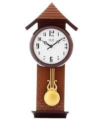 anchor wall clock india wall clocks decoration