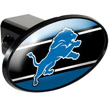 Detroit Lions Home Decor by Detroit Lions