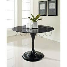 saarinen dining table saarinen round marble dining table