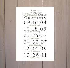 grandmother gift christmas gifts for grandmother home decorating interior design