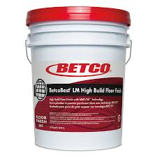 betco betcobest lm low maintenance floor finish jon don