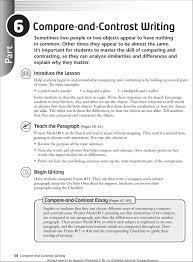 Examples Of College Compare And Contrast Essays Topics For Compare And Contrast Essay Trueky Com Essay Free