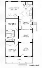 House Plan 62736 At Familyhomeplans Com 1 800 Sf Home Plans