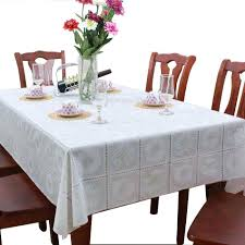 custom dining table covers exotic dining room table cloth modern cotton linen table cloth