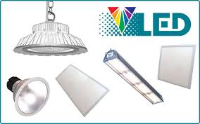 Led Light Fixture Led Lighting Products Venture Lighting