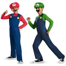 Mario Halloween Costumes Girls Popular Halloween Costumes 2015 Ebay
