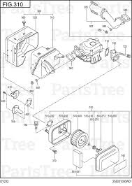 subaru engine diagram subaru robin dy232bb0010 robin subaru dy23 2 diesel engine 310