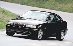used 2002 bmw 3 series coupe pricing for sale edmunds