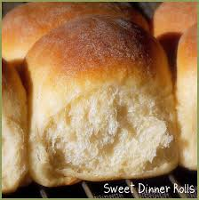 sweet dinner rolls grumpy s honey bunch