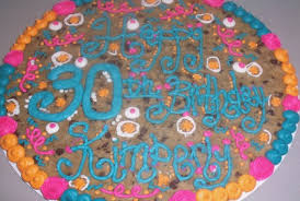 birthday cookie cake unique birthday cookie cakes near me beautiful thecakeplace us