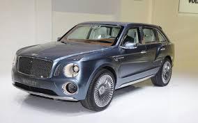 bentley exp 9 f concept first look 2012 geneva motor show