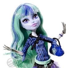 13 Wishes Lagoona Monsterhighdaily New Monster High Collection 13 Wishes