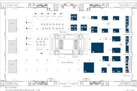 Exhibition Floor Plan Exhibition
