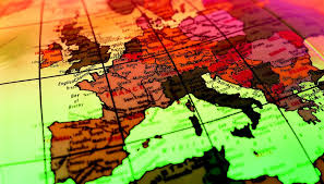 synonym for map what accounts for the rise of european nationalism during the