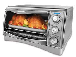 Oven And Toaster Black U0026 Decker Perfect Broil Convection Countertop Toaster Oven