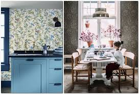 kitchen wallpaper 15 ideas for any interior u0026 buying guide home
