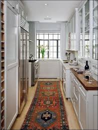 kitchen floor runners washable home design inspirations