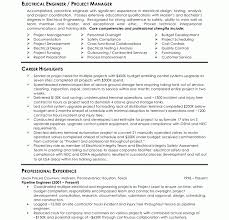 Electrical Design Engineer Resume Sample by Peaceful Design Electrical Engineering Resume 3 Perfect Electrical