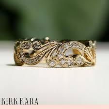 kirk kara wedding band 62 best whimsy images on wedding marriage