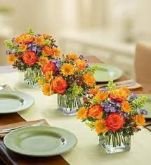 how to create a custom thanksgiving centerpiece carithers