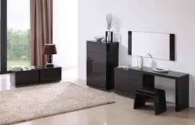 Silver Vanity Table Bedroom Vanity With Makeup Area Bathroom Vanity With Makeup