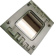 Filter Soft X Ray Filter For Princeton Instruments U0027 Pi Mte Camera Luxel