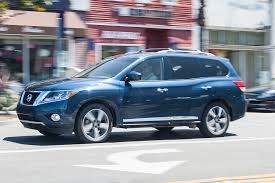 nissan murano yearly sales first look 2013 nissan pathfinder automobile magazine