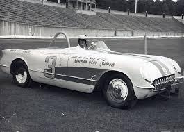 the nascar racer that saved the corvette hemmings daily