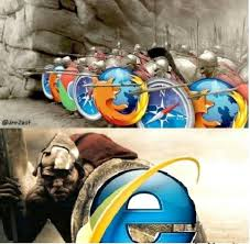 Internet Explorer Meme - internet explorer memes album on imgur