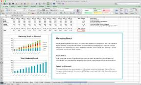 monthly sales report template excel monthly marketing reporting template free download monthly marketing report