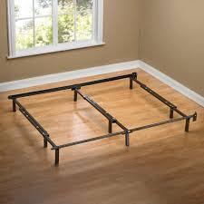 Sturdy King Bed Frame Sleep Revolution Adjustable And King Bed Frame