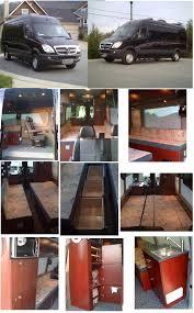 2007 Honda Element Roof Rack by Sprinter Van Dodge Campervan Honda Element Camper Van Camper Rv