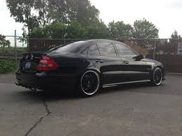 2006 mercedes e55 amg for sale 2005 mercedes modified w211 e55 amg mbworld org forums