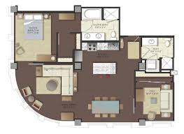 den floor plan the cobb apartments seattle floor plans the cobb