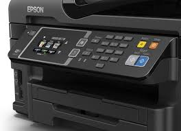 workforce wf 3620dwf epson