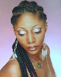 plaited hair styleson black hair 1000 images about cornrow braid styles on pinterest throughout