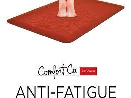 Anti Fatigue Kitchen Floor Mats by Kitchen Anti Fatigue Kitchen Mat And 32 Archaicawful Kitchen