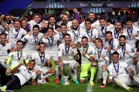 Real Madrid Real Madrid Sports