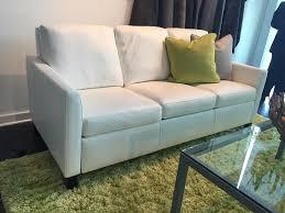 American Furniture Warehouse Sleeper Sofa American Leather Sleeper Sofa Of Synthetic Material