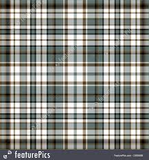 Fabric Patterns by Abstract Patterns Checkered Fabric Pattern Stock Illustration