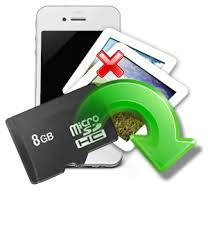 android to sd card how to recover deleted photos from sd card on android phone