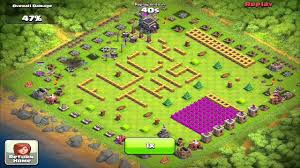 image for clash of clans image rushed e jpg clash of clans wiki fandom powered by wikia