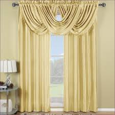 Kitchen Curtains Swags by Living Room Austrian Sheer Curtains Swag Kitchen Curtains 63