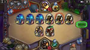 hearthstone android blizzard hearthstone heroes of warcraft for android pcmag