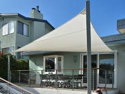 Sail Canopy For Patio Shade Sails And Tension Structures Superior Awning