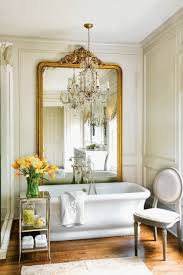 10 spectacular luxury bathroom mirrors that will delight you